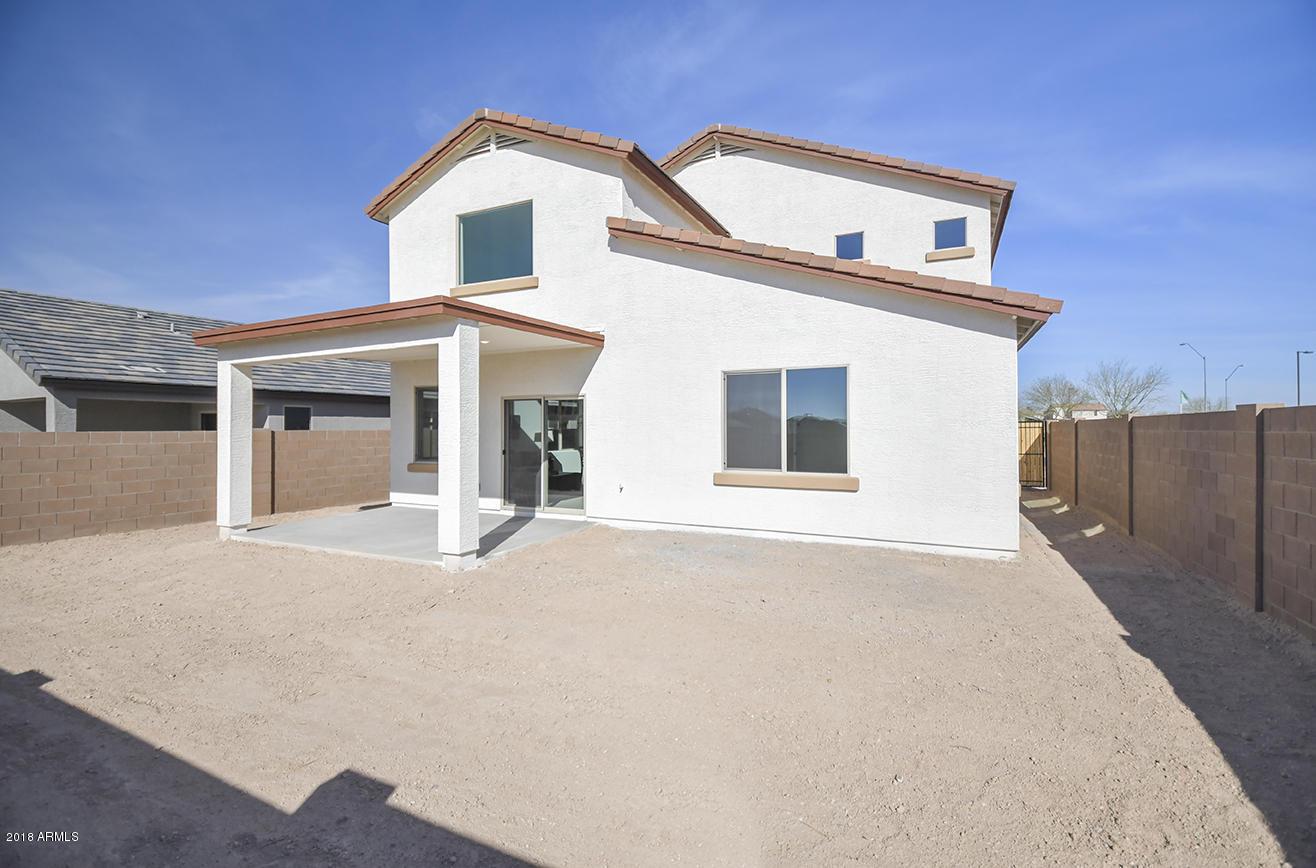 MLS 5778918 2920 N TAYLOR Lane, Casa Grande, AZ 85122 Casa Grande AZ Newly Built