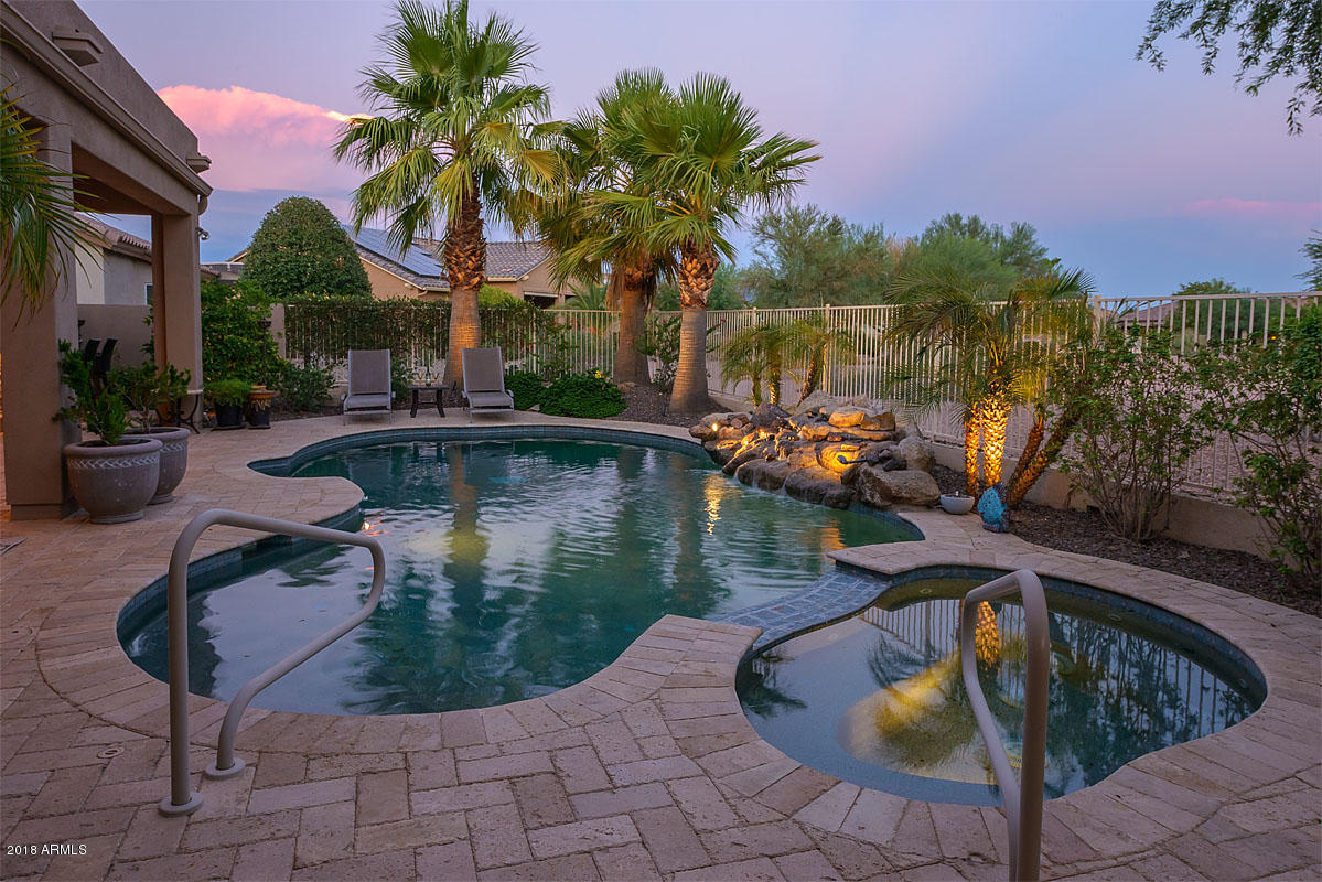 MLS 5819309 16507 W WINDSOR Avenue, Goodyear, AZ 85395 Goodyear AZ Private Pool