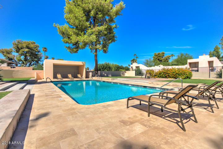MLS 5809050 930 S DOBSON Road Unit 86, Mesa, AZ Mesa AZ Private Pool