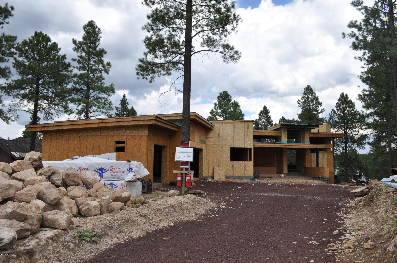 Photo of 2557 E La Serena Drive #Lot 278, Flagstaff, AZ 86005