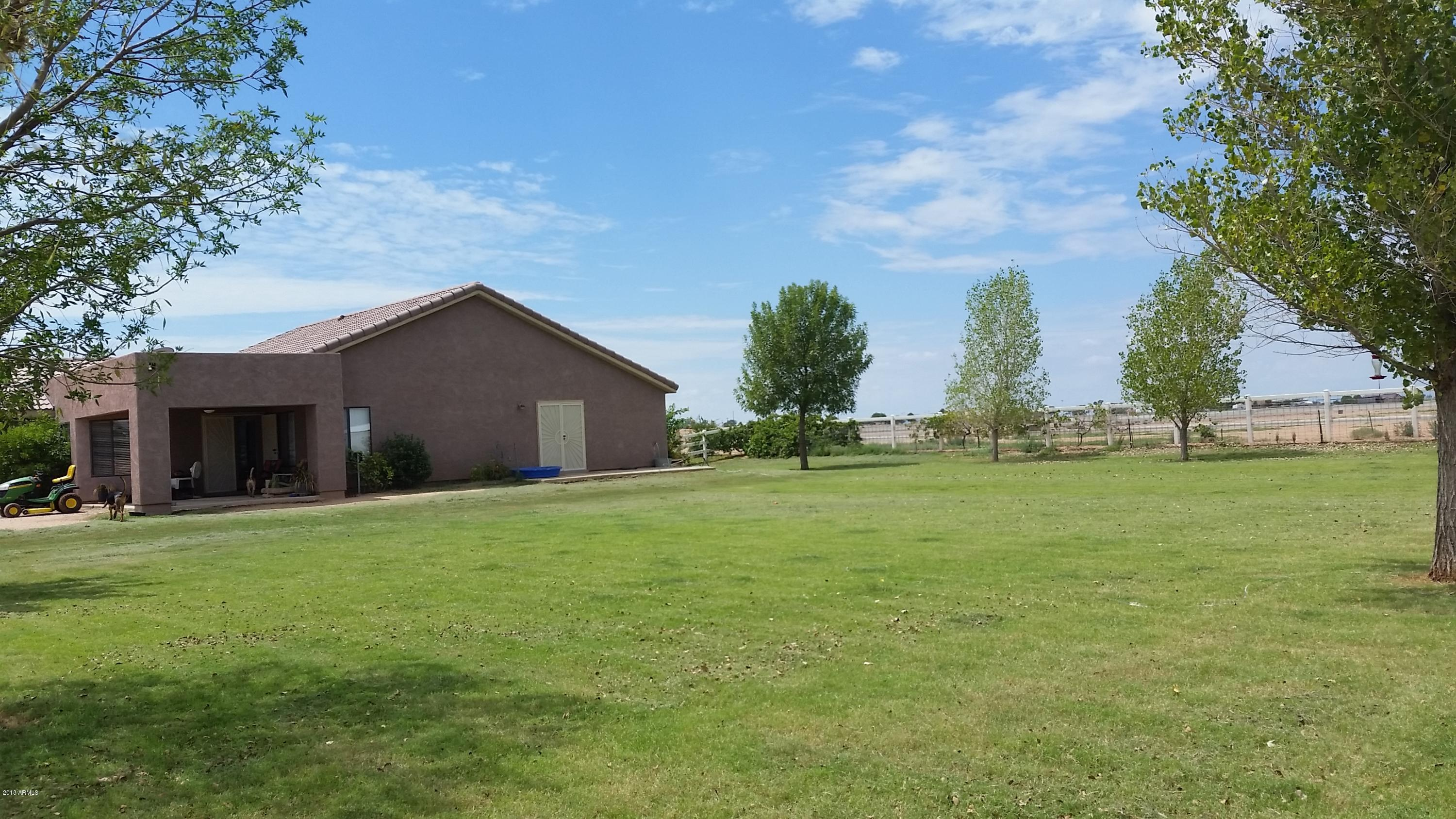 MLS 5736728 2880 E NORTHERN Avenue, Coolidge, AZ 85128 Coolidge AZ Three Bedroom