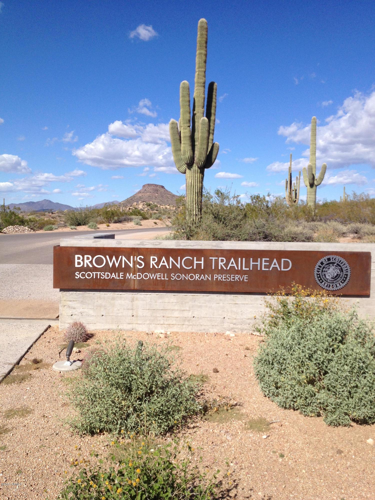 MLS 5810134 28528 N 111TH Way, Scottsdale, AZ 85262 Scottsdale AZ Troon North
