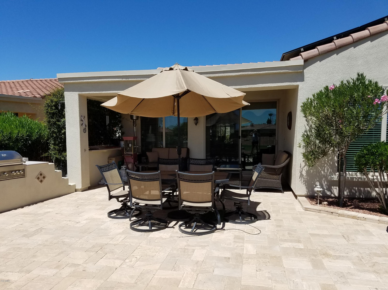 MLS 5809394 22915 N LAS POSITAS Drive, Sun City West, AZ Sun City West AZ Gated