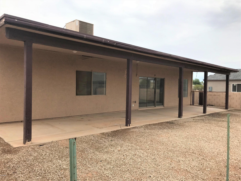 MLS 5809631 9402 W TINAJAS Drive, Arizona City, AZ Arizona City AZ Golf
