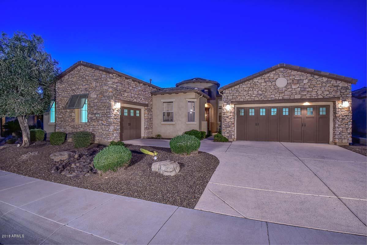 Photo of 27878 N 130th Avenue, Peoria, AZ 85383
