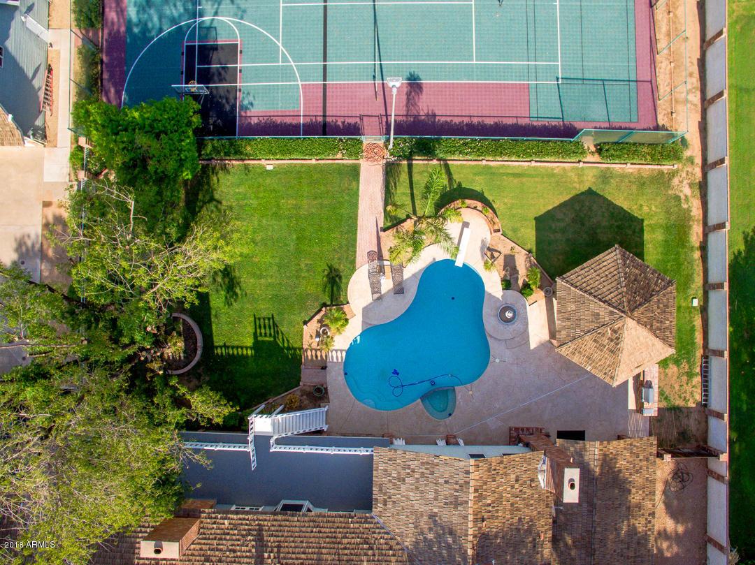 MLS 5813992 8535 S STANLEY Place, Tempe, AZ Tempe AZ Luxury
