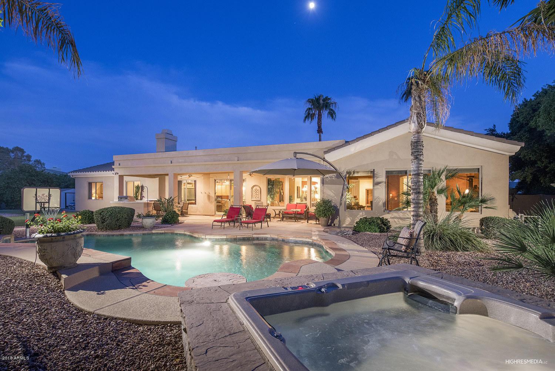 Photo of 3546 E NORWOOD Circle, Mesa, AZ 85213