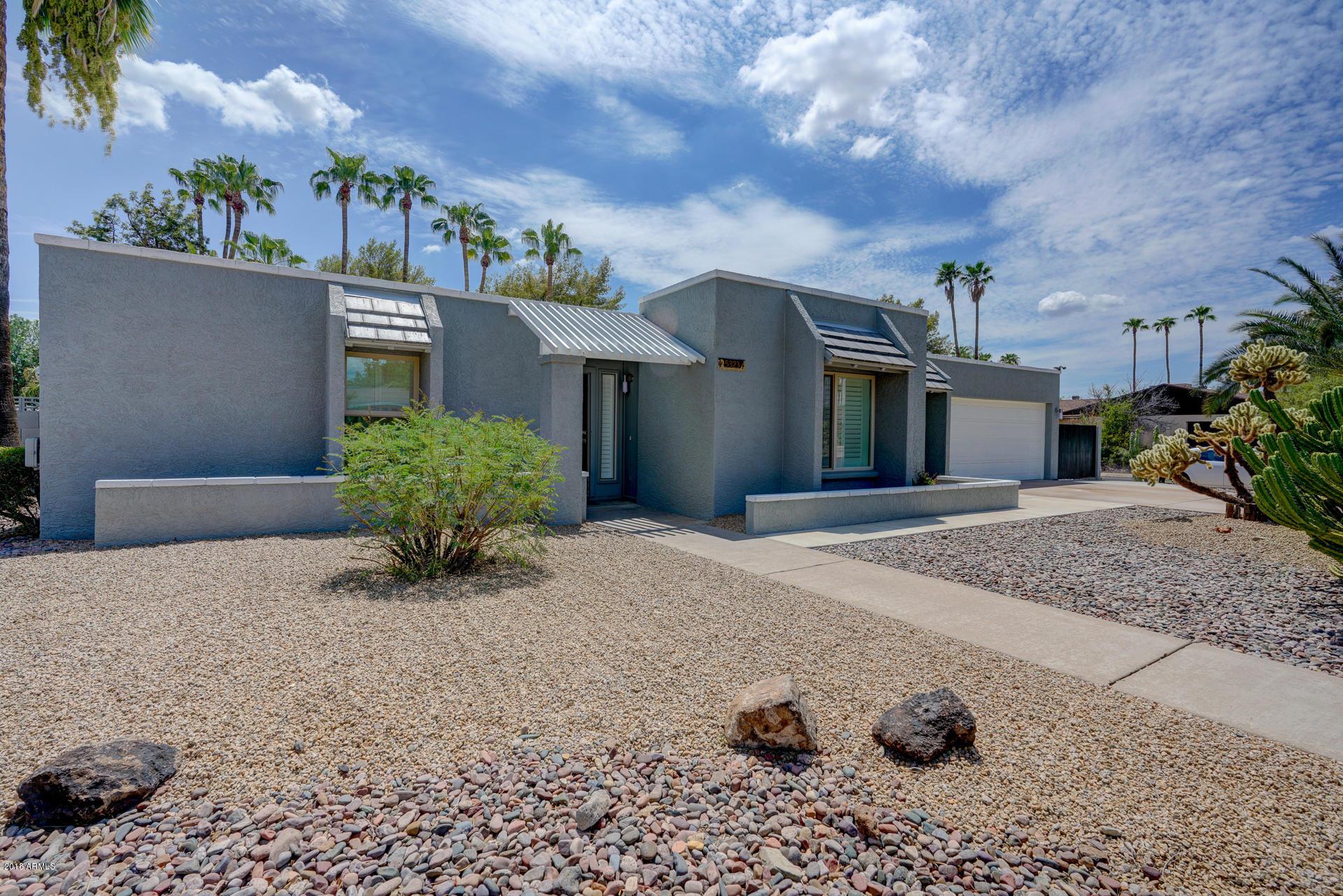 MLS 5810231 5323 E HILLERY Drive, Scottsdale, AZ 85254 Scottsdale AZ Cactus Glen