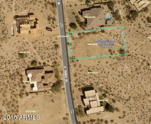 8721 (Lot 78) N 193rd Drive Waddell, AZ 85355