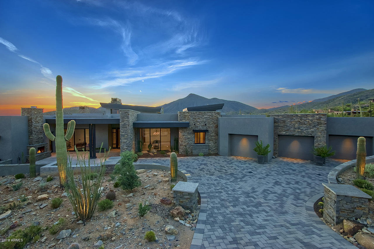 Photo of 41764 N 99TH Way, Scottsdale, AZ 85262