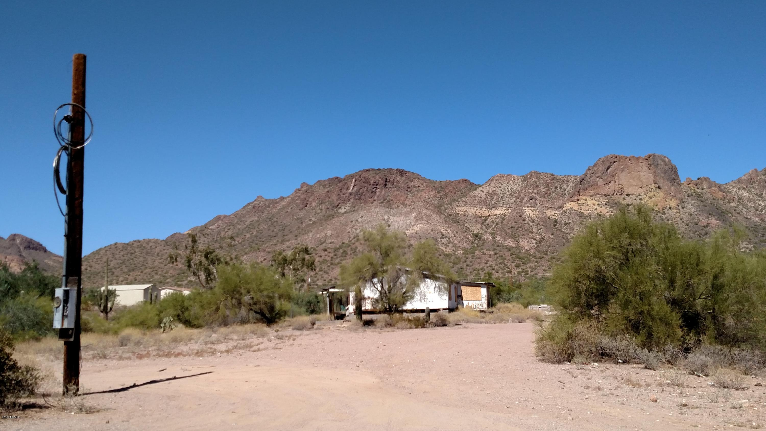 MLS 5810600 1450 W CANYON Street, Apache Junction, AZ Apache Junction AZ Equestrian