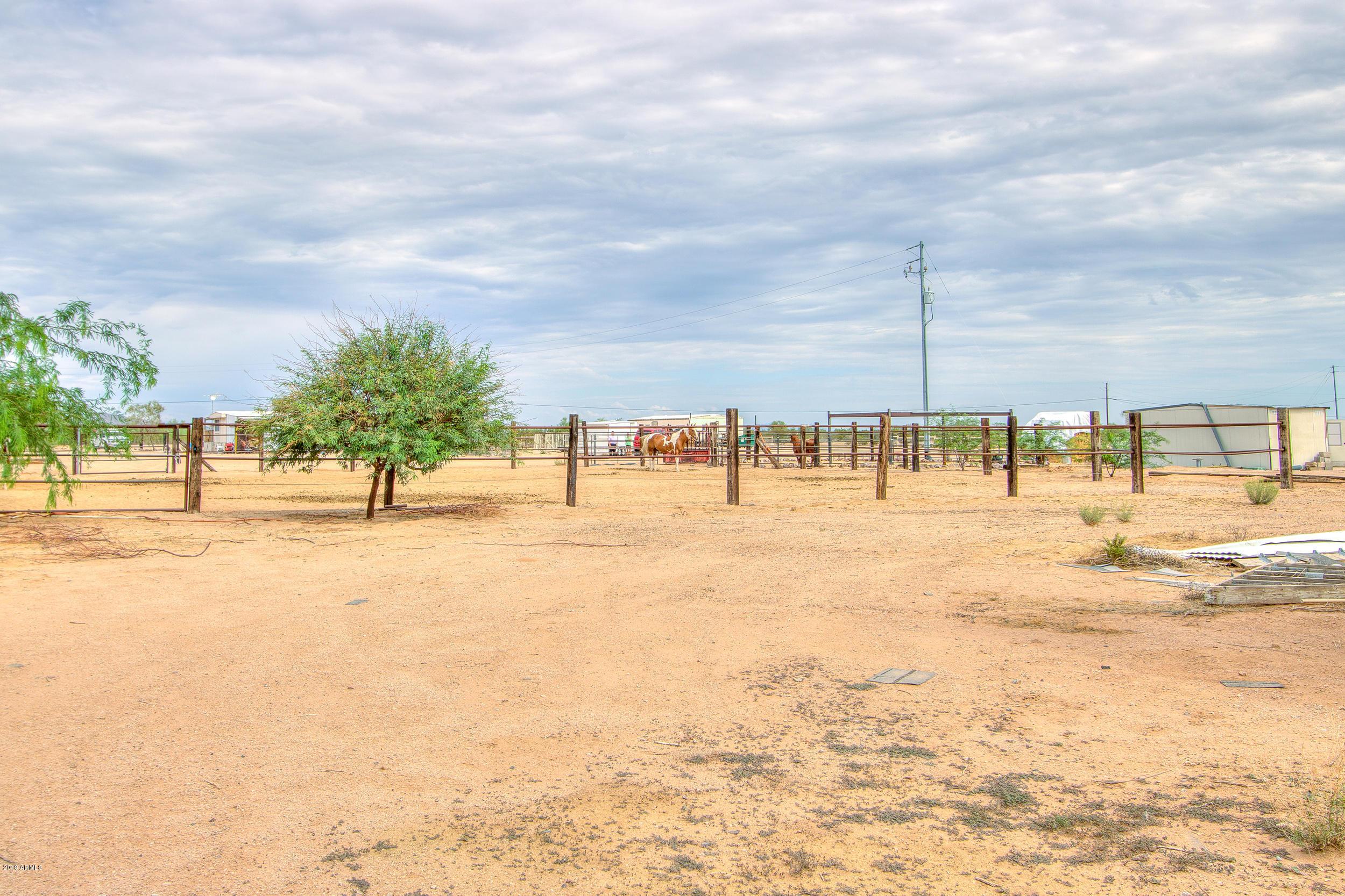 MLS 5747178 11500 N PAPOOSE Road, Casa Grande, AZ Casa Grande AZ Equestrian