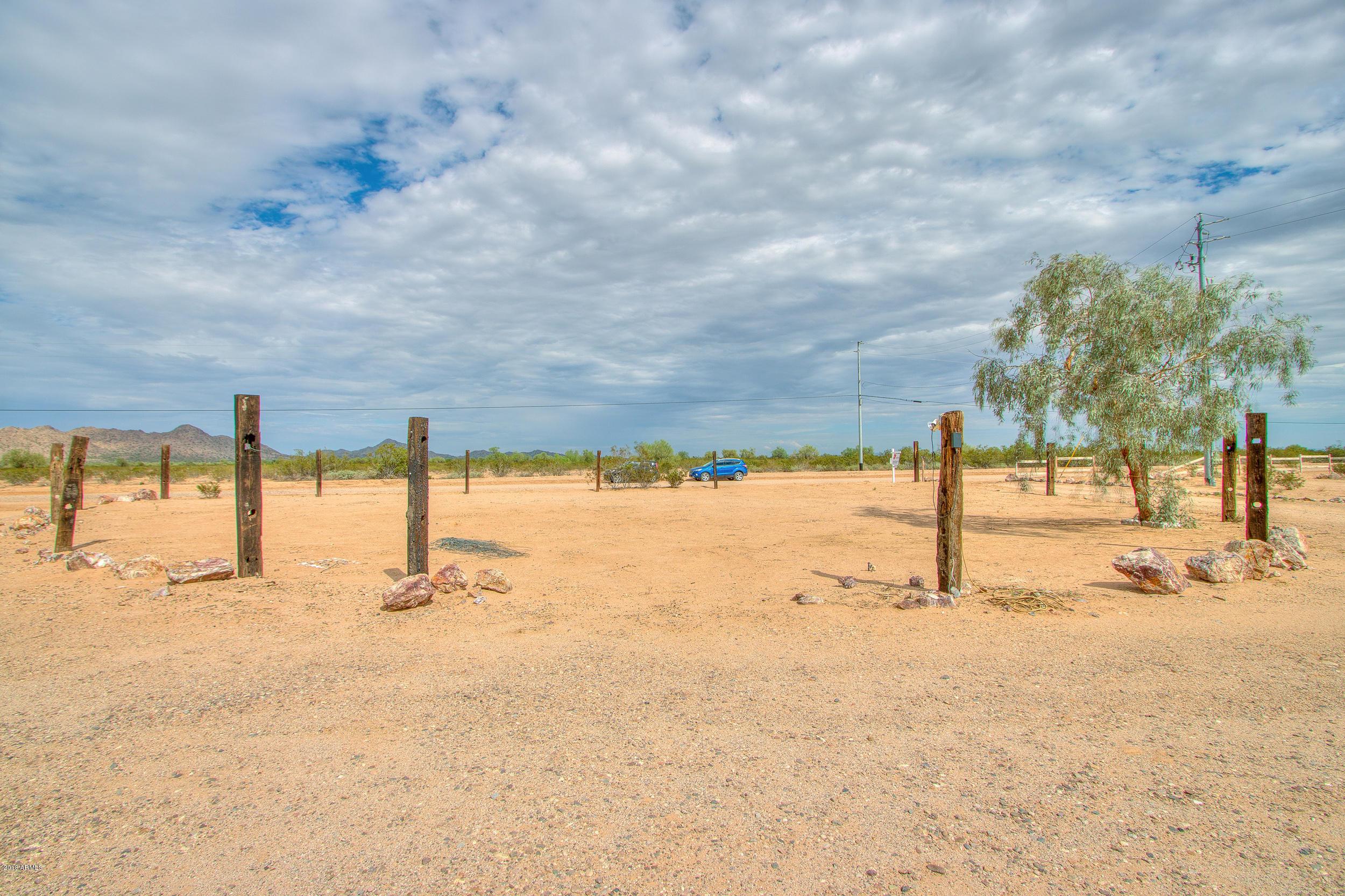 MLS 5747203 11509 N OLLA Road, Casa Grande, AZ Casa Grande AZ Equestrian