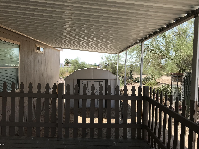 MLS 5810687 2457 W DANIEL Road, Queen Creek, AZ Queen Creek AZ One Plus Acre Home