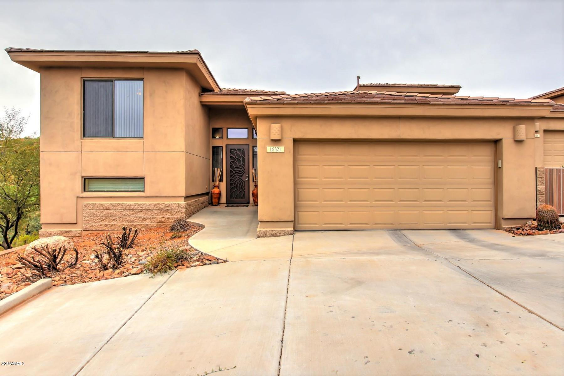 Photo of 16321 E LINKS Drive, Fountain Hills, AZ 85268