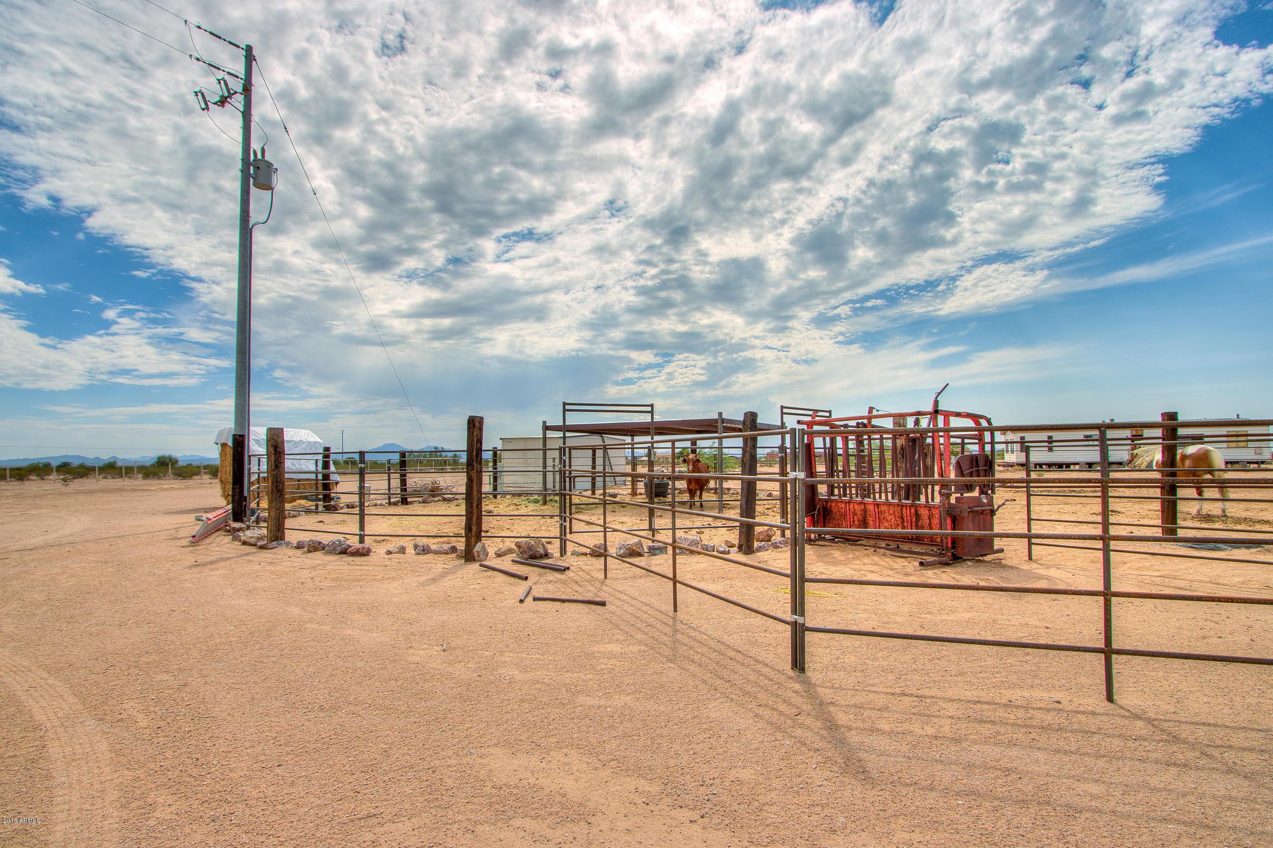 MLS 5747141 11454 N PAPOOSE Road, Casa Grande, AZ Casa Grande AZ Equestrian