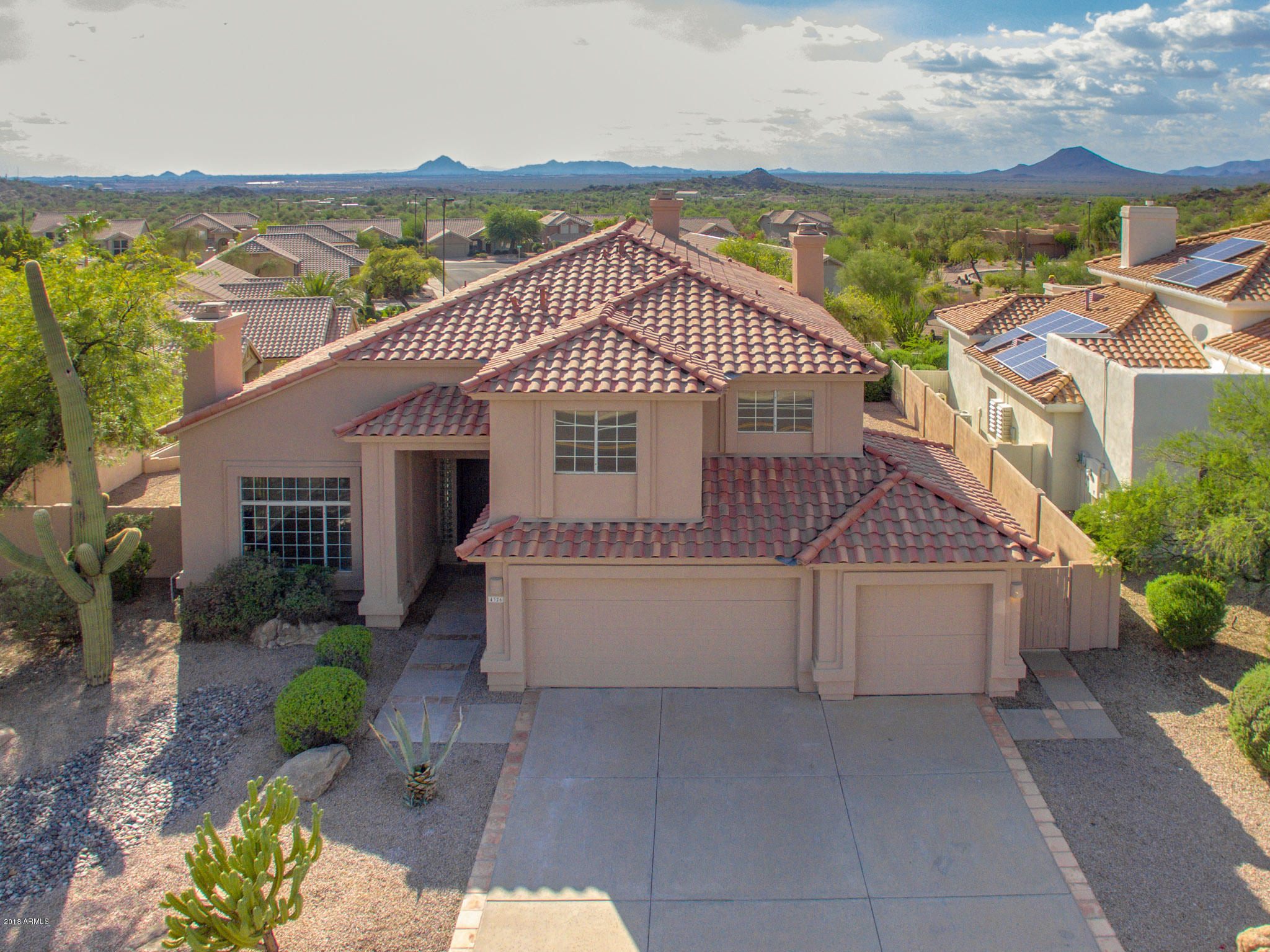Photo of 4326 N RECKER Road, Mesa, AZ 85215