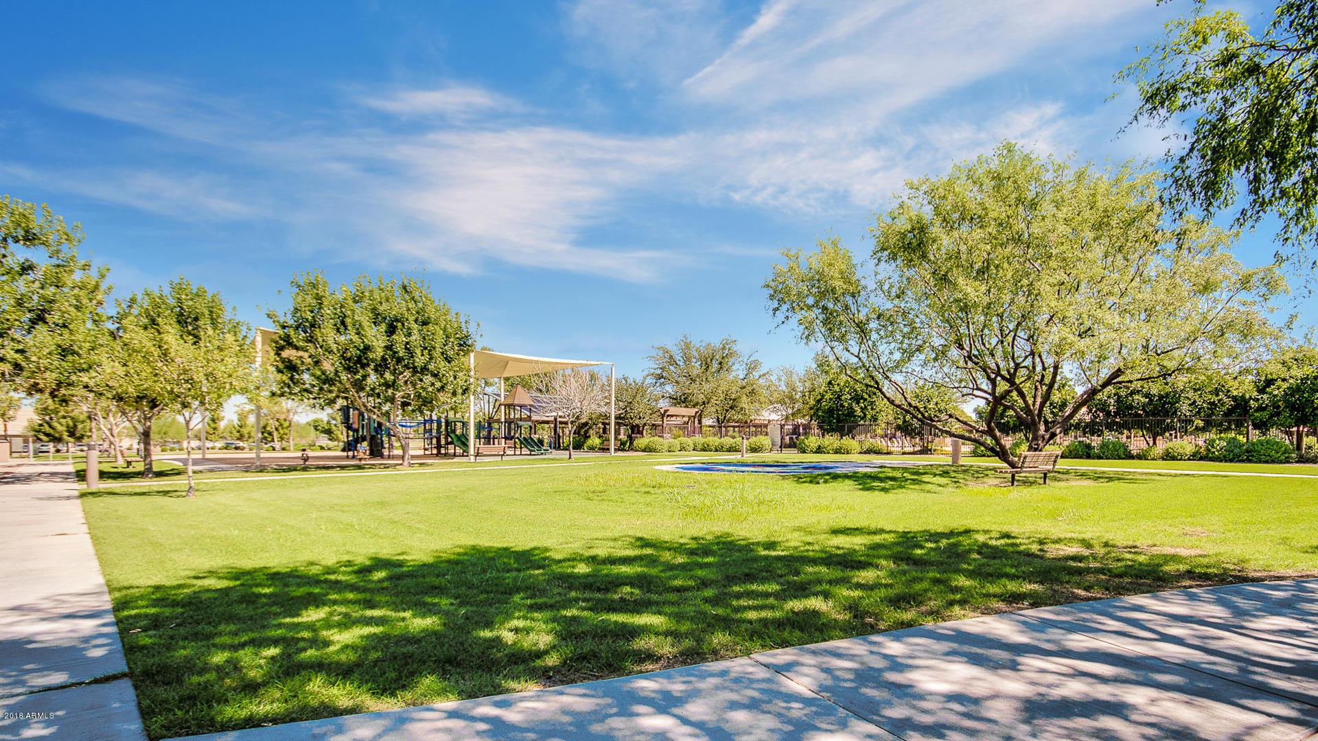 MLS 5810928 4633 S RANGER Court, Gilbert, AZ Gilbert AZ Power Ranch