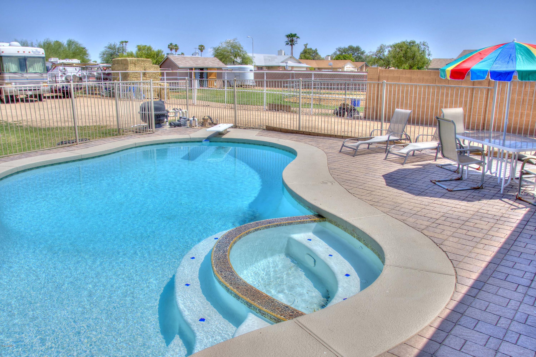 MLS 5811004 8112 W ASTER Drive, Peoria, AZ Peoria AZ Equestrian