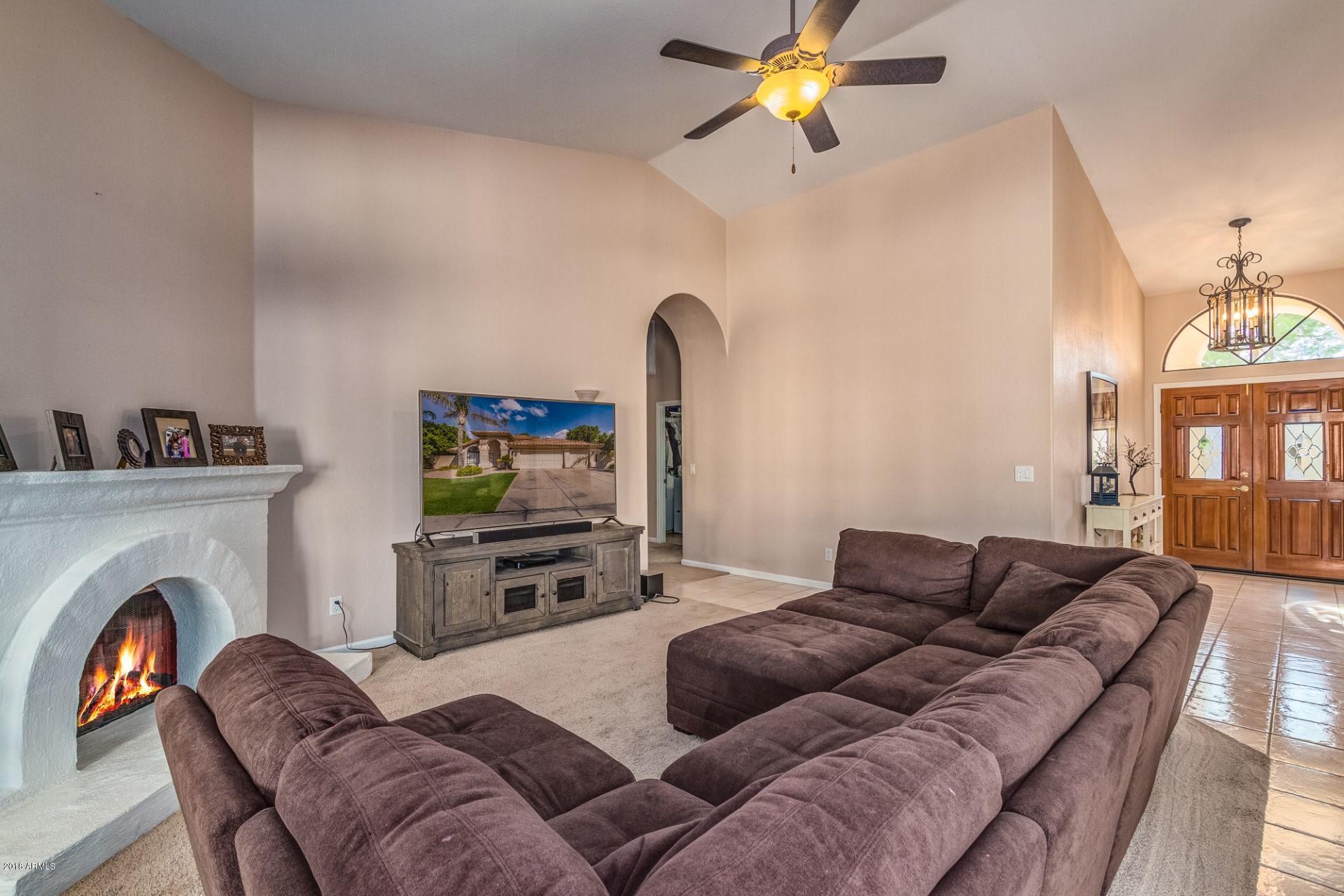 3345 S AMBROSIA Drive Chandler, AZ 85248 - MLS #: 5811535