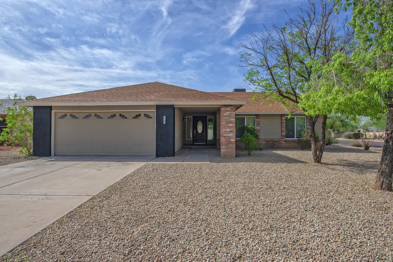 Photo of 8243 W CORRINE Drive, Peoria, AZ 85381