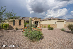 16450 E Los Saguaros Court Fountain Hills, AZ 85268