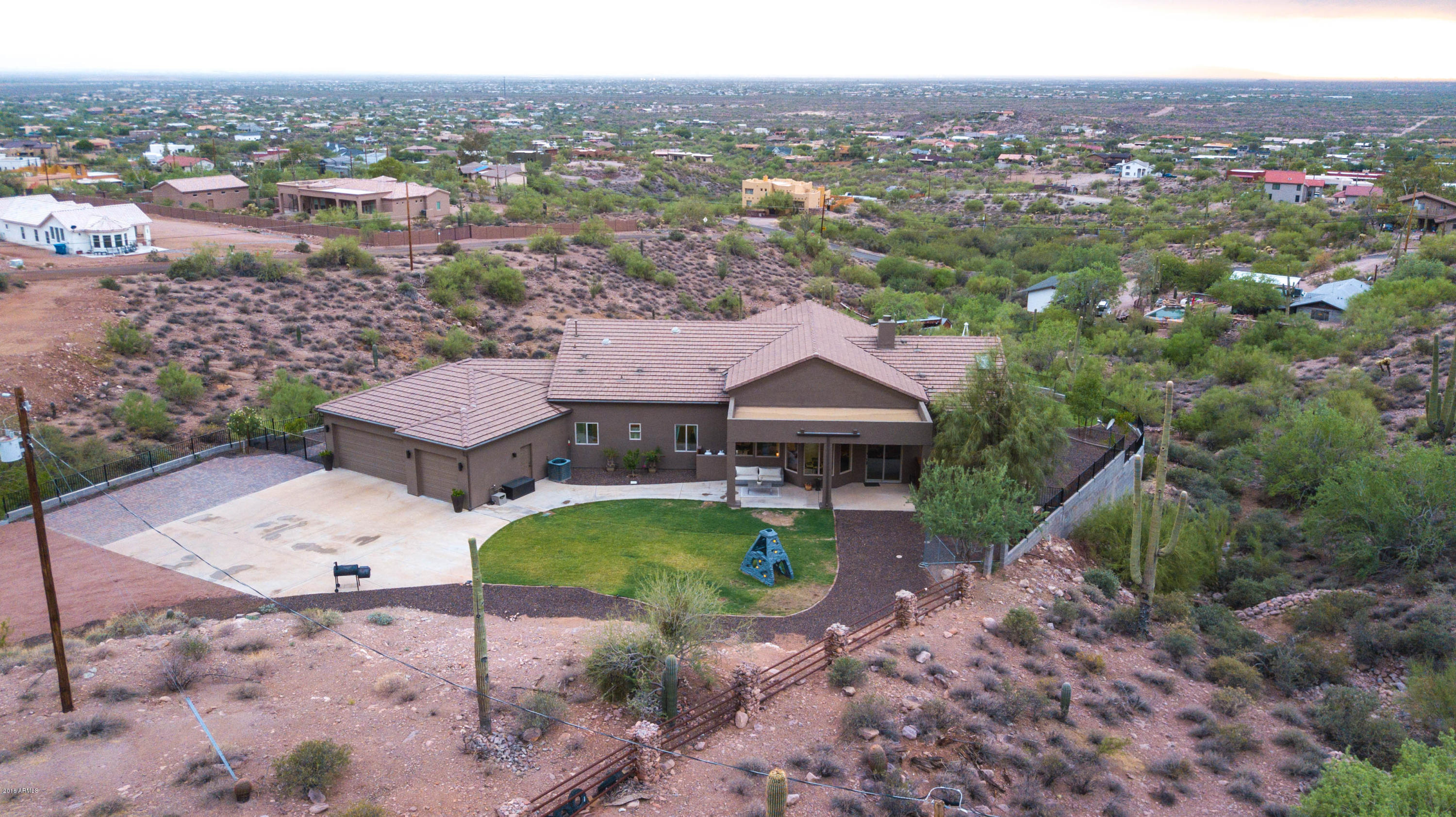 MLS 5811402 2880 N LA BARGE Road, Apache Junction, AZ 85119 Apache Junction AZ Luxury