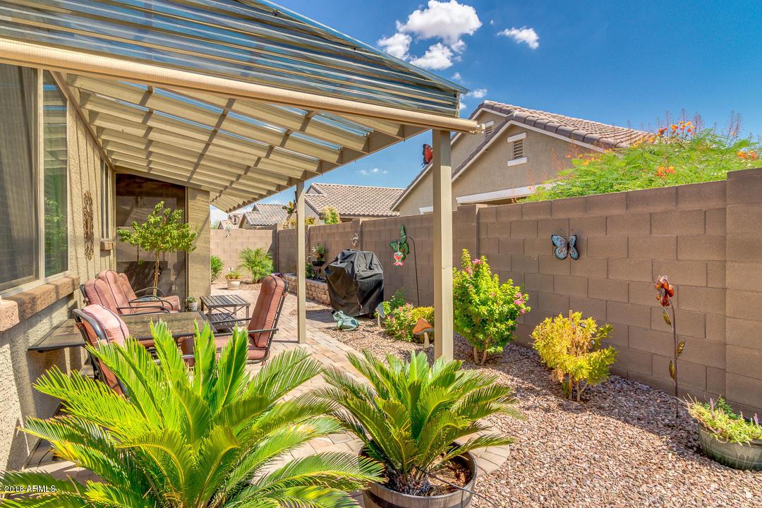 20969 E VIA DE OLIVOS Queen Creek, AZ 85142 - MLS #: 5816527