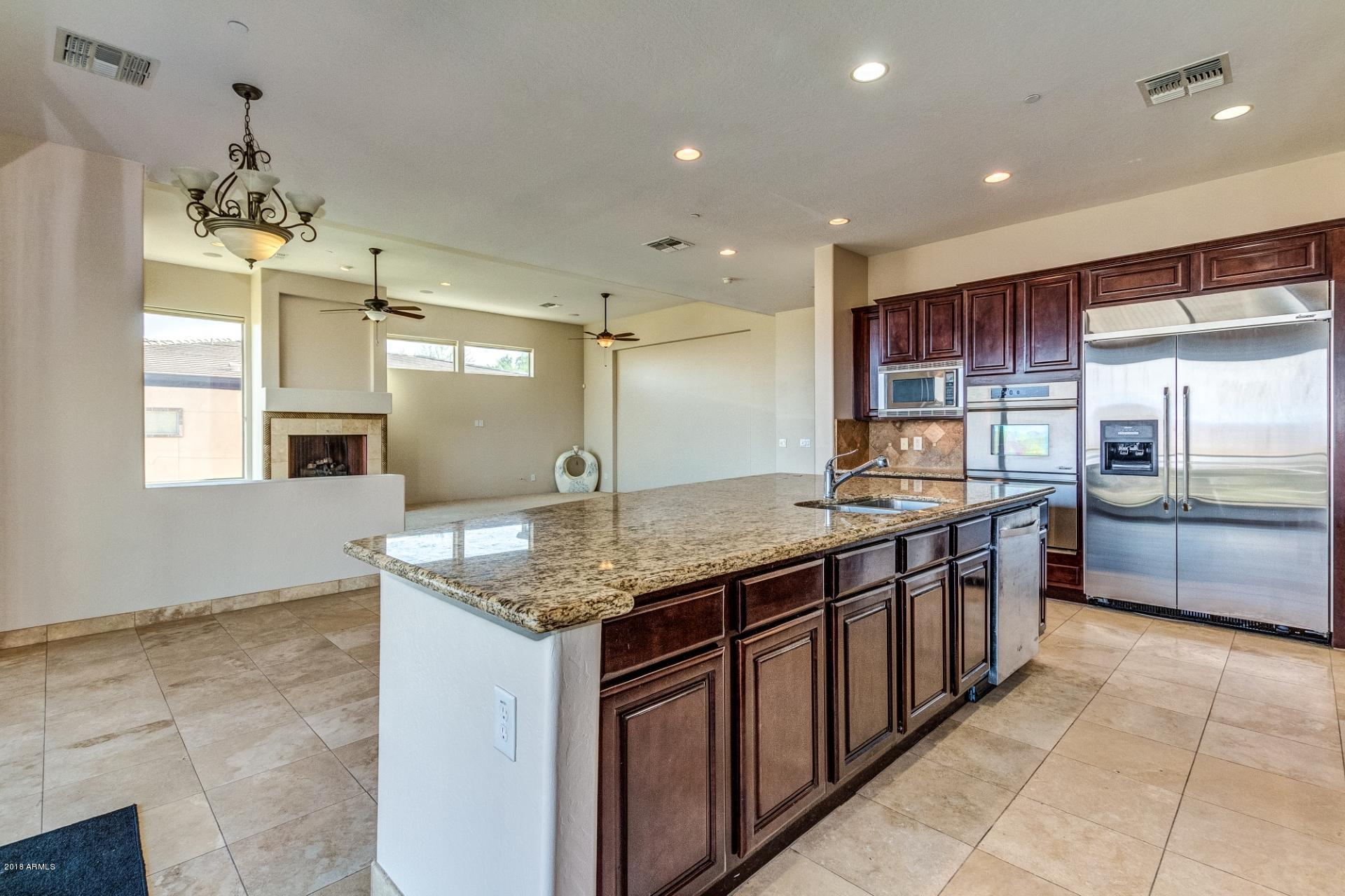 10915 N MOUNTAIN VISTA Court Unit 20 Fountain Hills, AZ 85268 - MLS #: 5753728