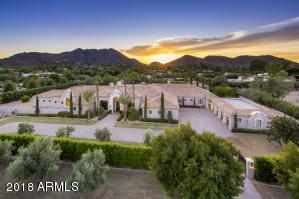 8700 N 52nd Street Paradise Valley, AZ 85253