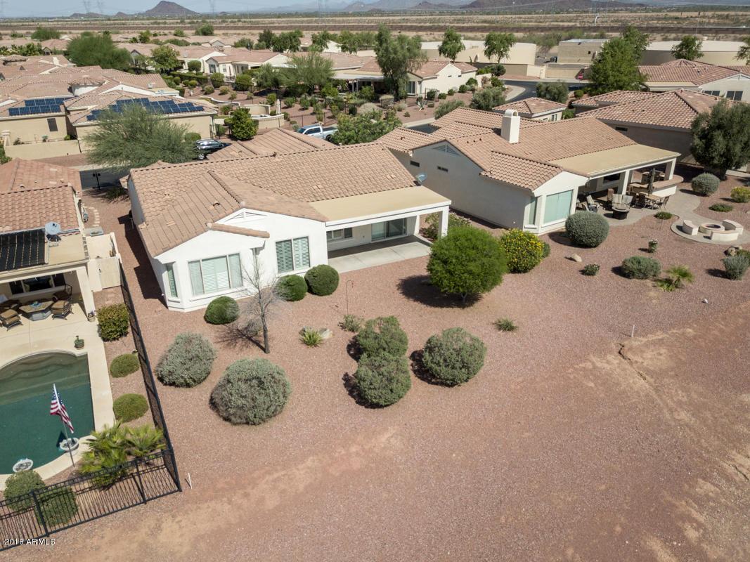 MLS 5809190 23213 N HANK RAYMOND Drive, Sun City West, AZ Sun City West AZ Gated
