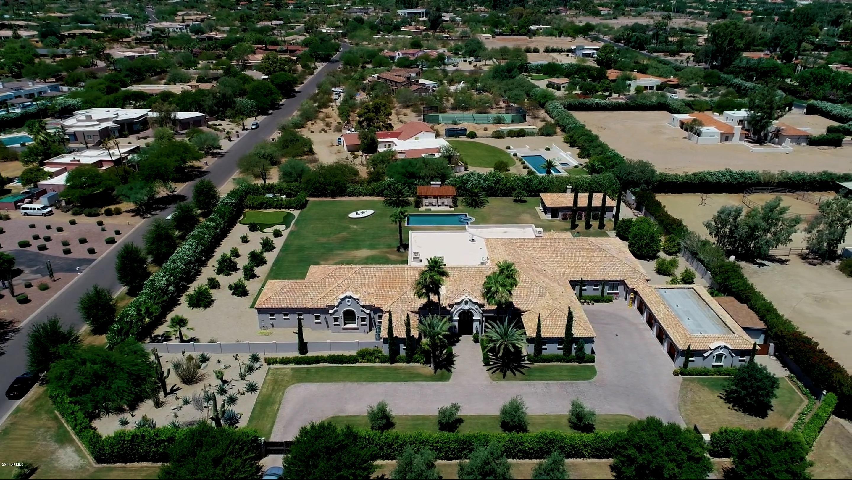 MLS 5812031 8700 N 52ND Street, Paradise Valley, AZ 85253 Paradise Valley AZ Newly Built