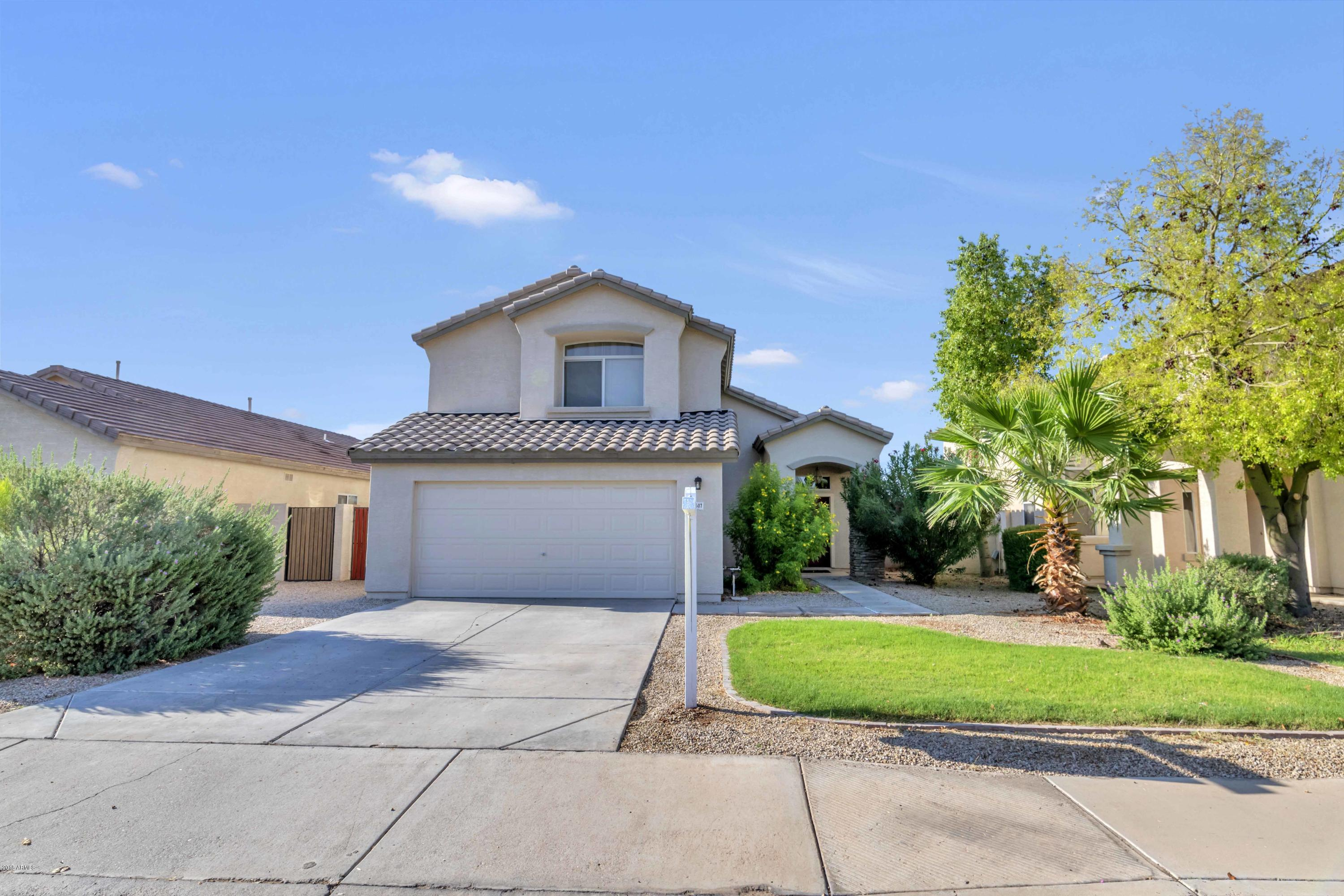 2607 E BROOKS Street, Gilbert, Arizona
