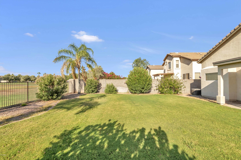 MLS 5812135 2607 E BROOKS Street, Gilbert, AZ 85296 Gilbert AZ Greenfield Lakes