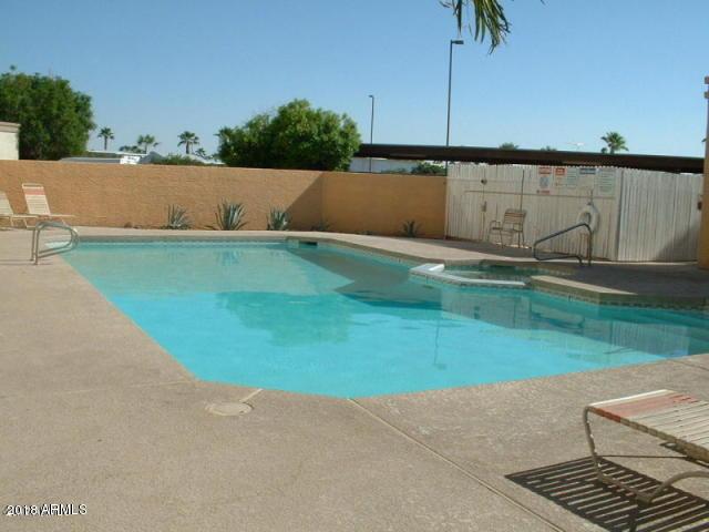 MLS 5812155 12221 W BELL Road Unit 161, Surprise, AZ Surprise AZ Private Pool