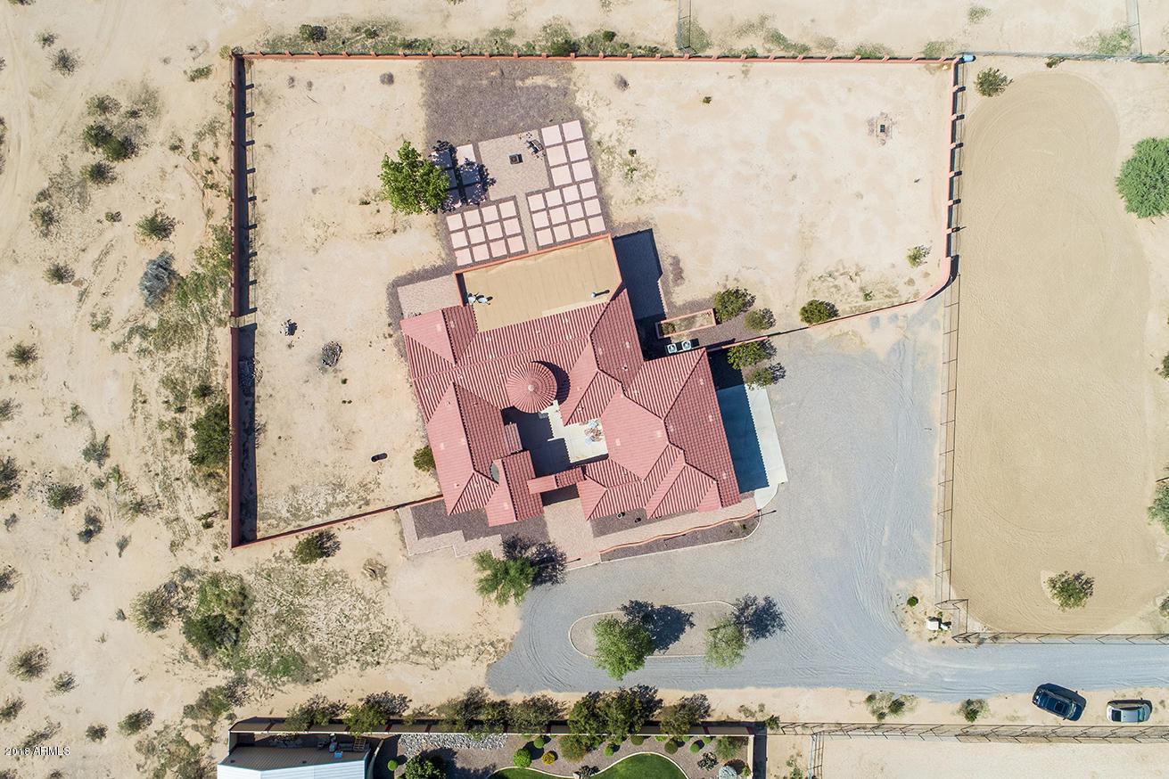 MLS 5812181 7562 N BEL AIR Road, Casa Grande, AZ 85194 Casa Grande AZ Four Bedroom
