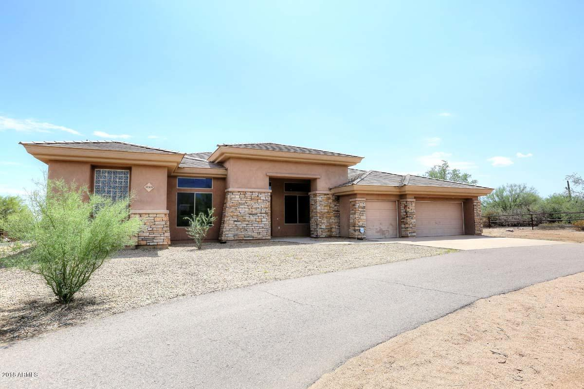 Photo of 16309 E Calle De Los Flores Drive, Scottsdale, AZ 85262