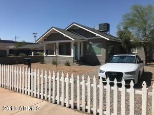 1534 W Pierce Street Phoenix, AZ 85007