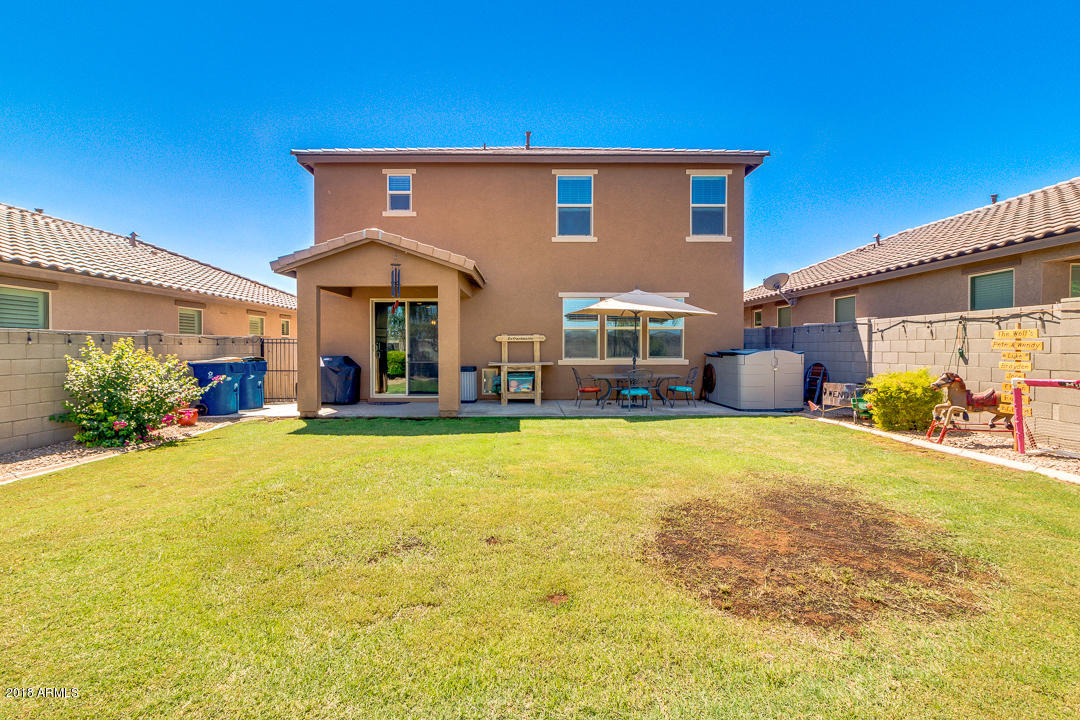 MLS 5812648 4152 W FEDERAL Way, Queen Creek, AZ Queen Creek AZ Newly Built