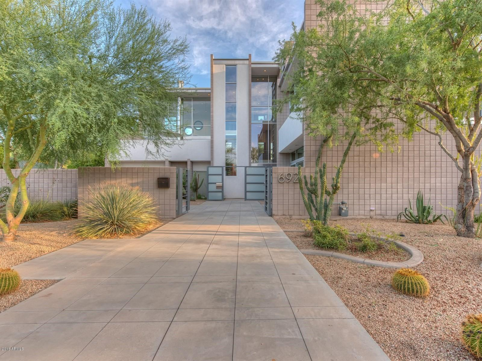 MLS 5821159 6921 E 1ST Street, Scottsdale, AZ 85251 Scottsdale AZ Old Town Scottsdale