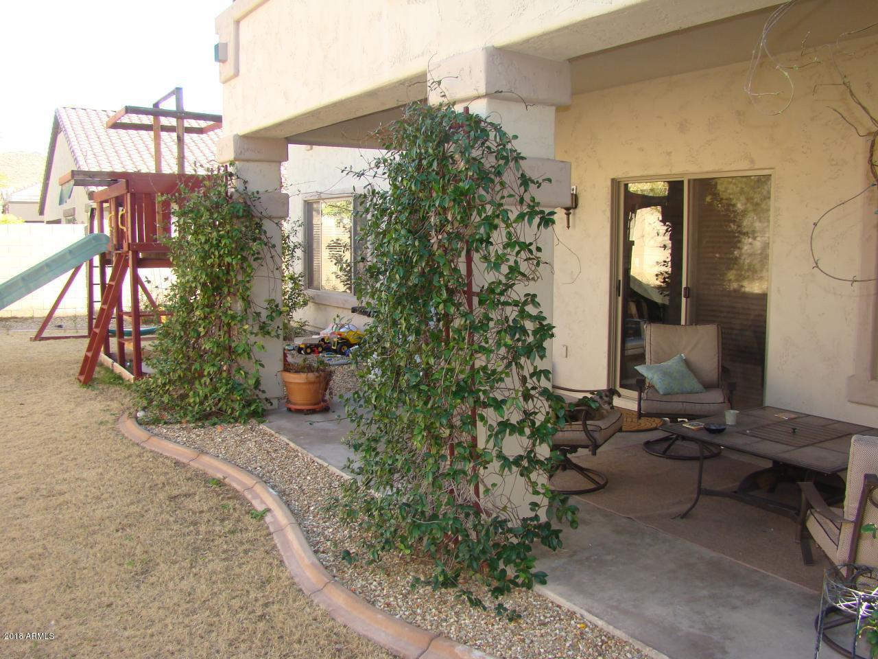 MLS 5811765 3018 W Donatello Drive, Phoenix, AZ 85086 Phoenix AZ Tramonto
