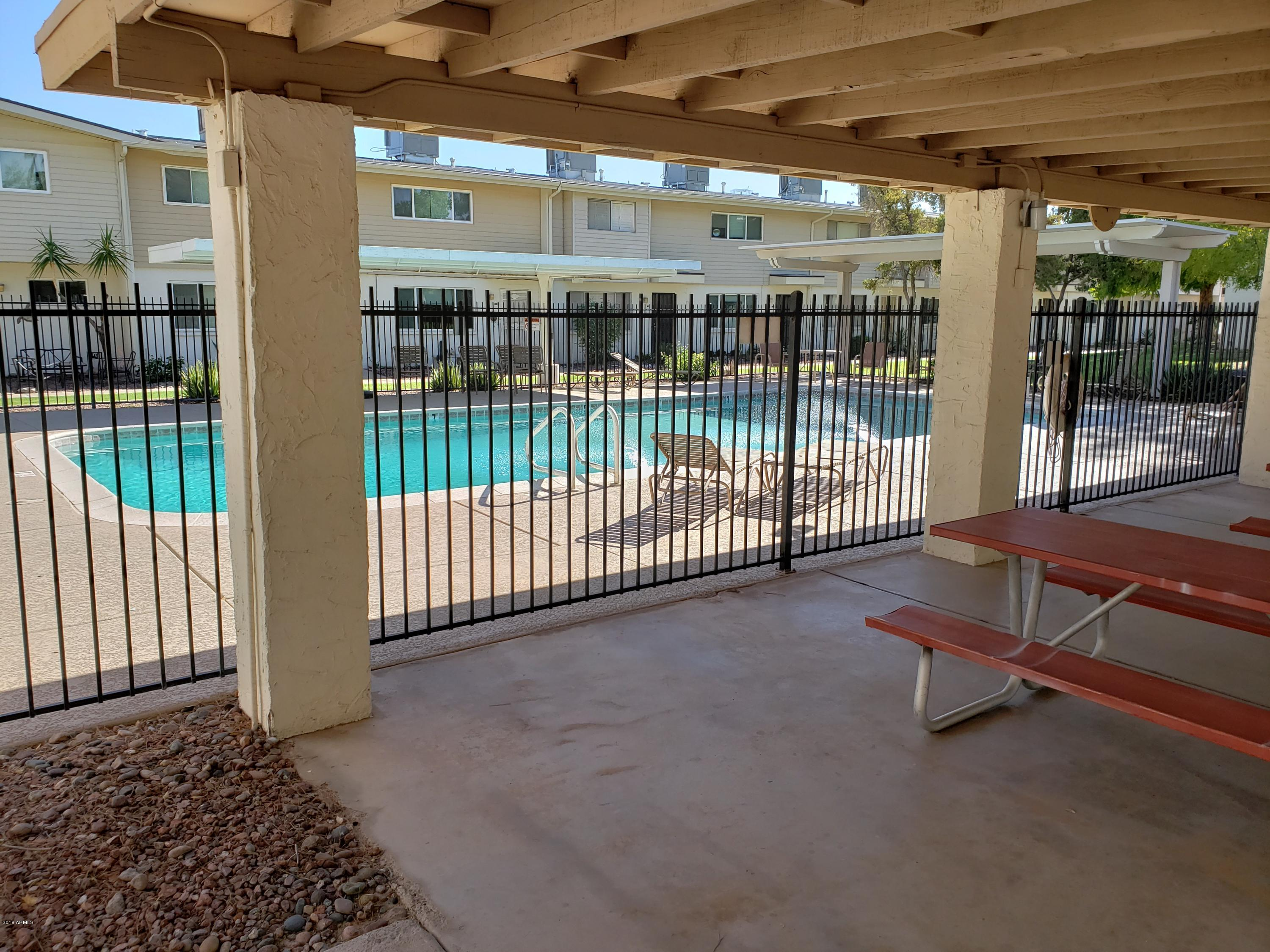 MLS 5812815 8221 E GARFIELD Street Unit L207, Scottsdale, AZ Scottsdale AZ Affordable