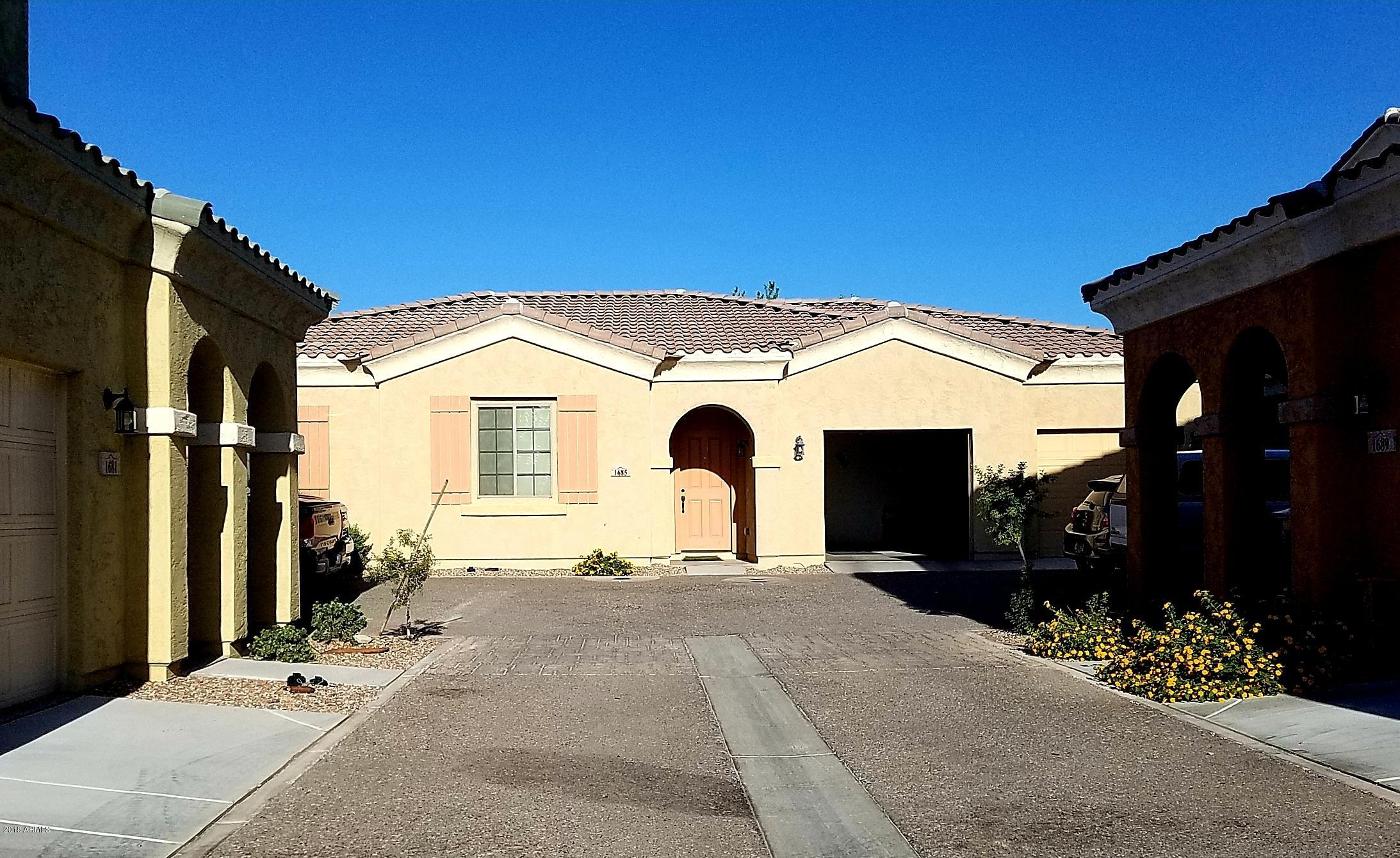 MLS 5813635 1685 S DESERT VIEW Place, Apache Junction, AZ 85120 Apache Junction AZ Community Pool