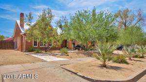 1305 W Portland Street Phoenix, AZ 85007