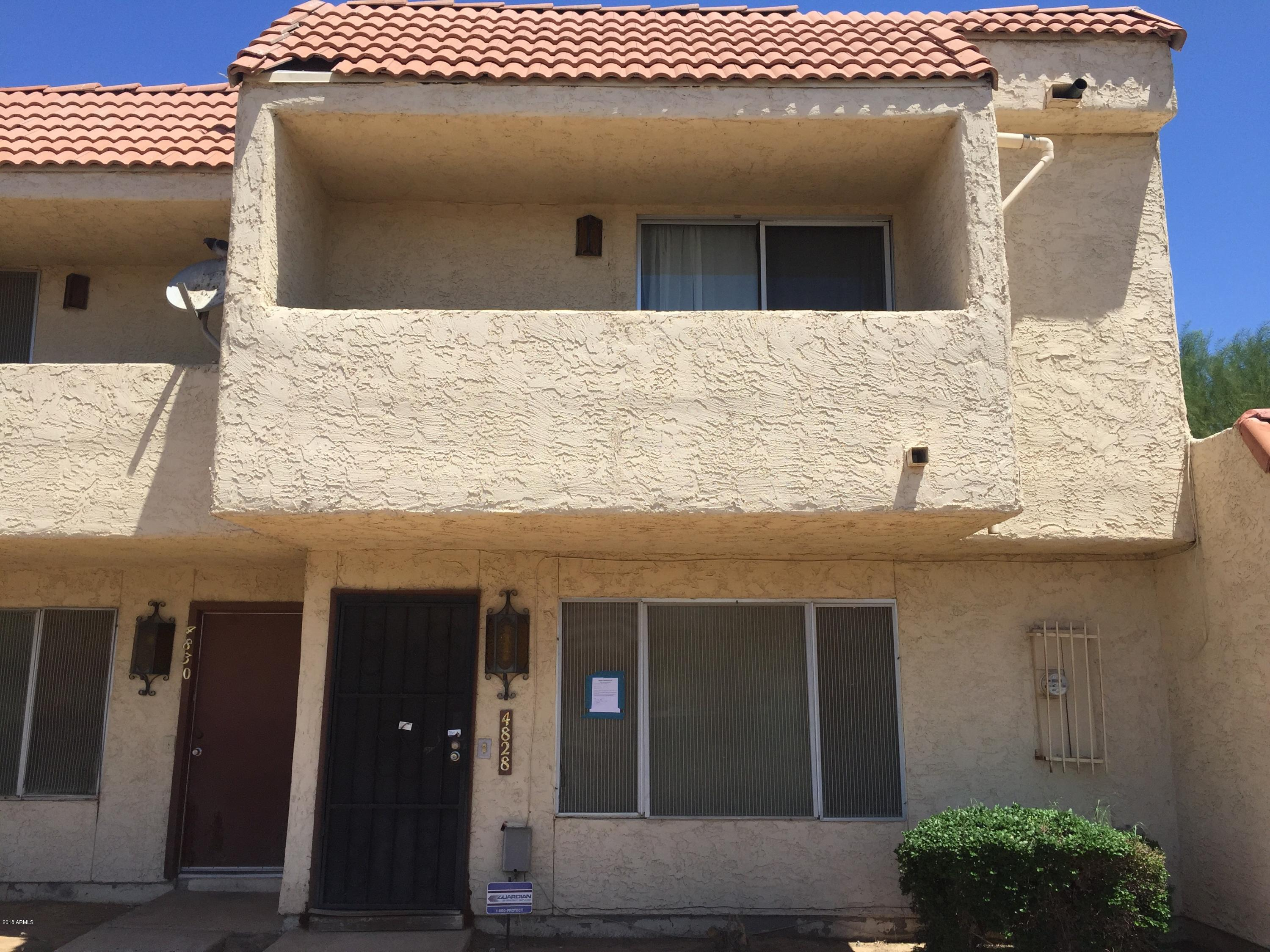 Photo of 4828 W Rose Lane, Glendale, AZ 85301