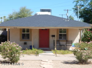 1010 (Unit REAR) E Sheridan Street Phoenix, AZ 85006
