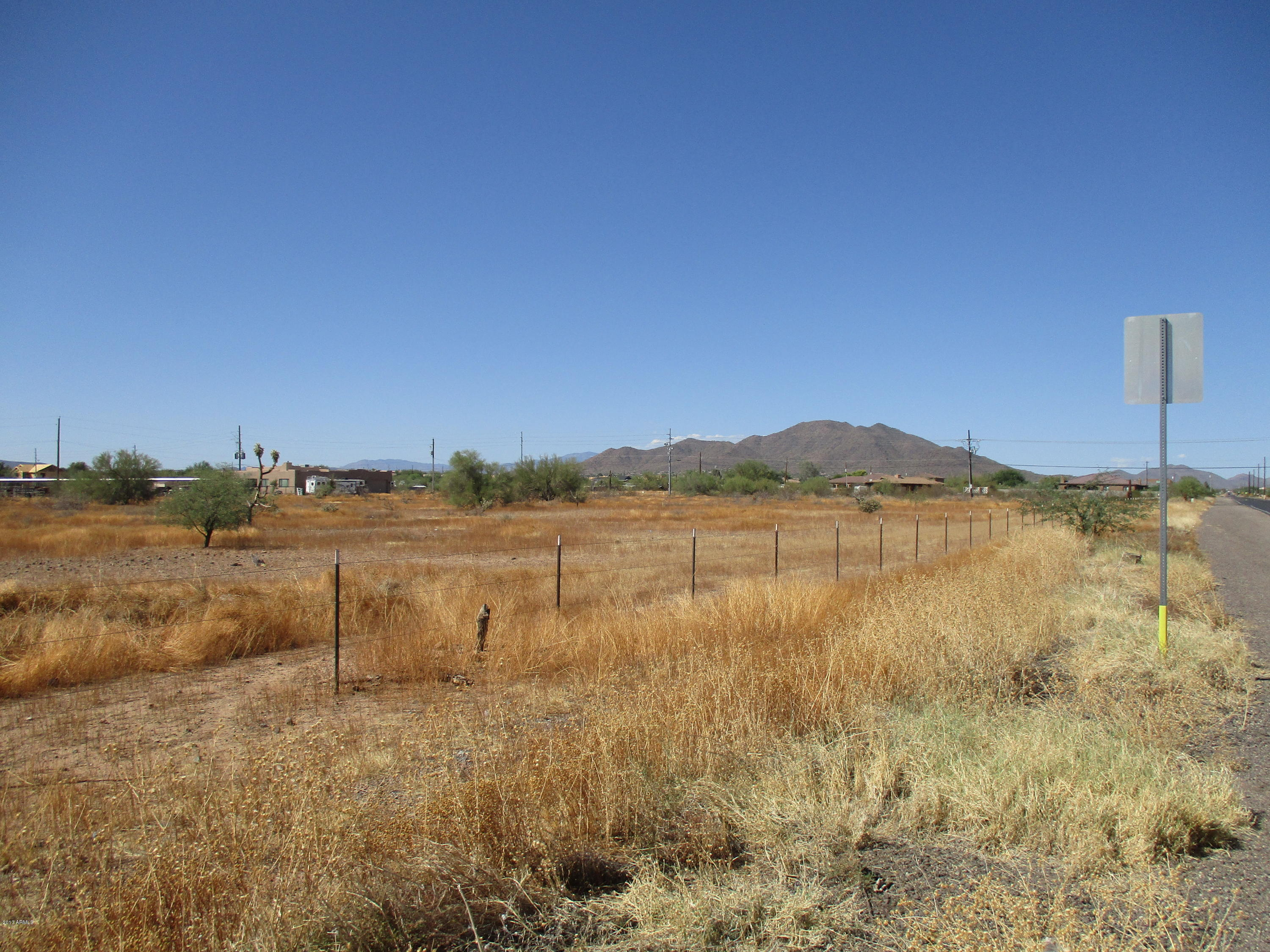 5 acres N 7 Avenue, one of homes for sale in Anthem
