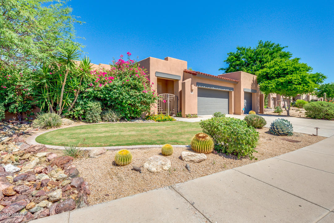 Photo of 7952 E Windwood Lane, Scottsdale, AZ 85255