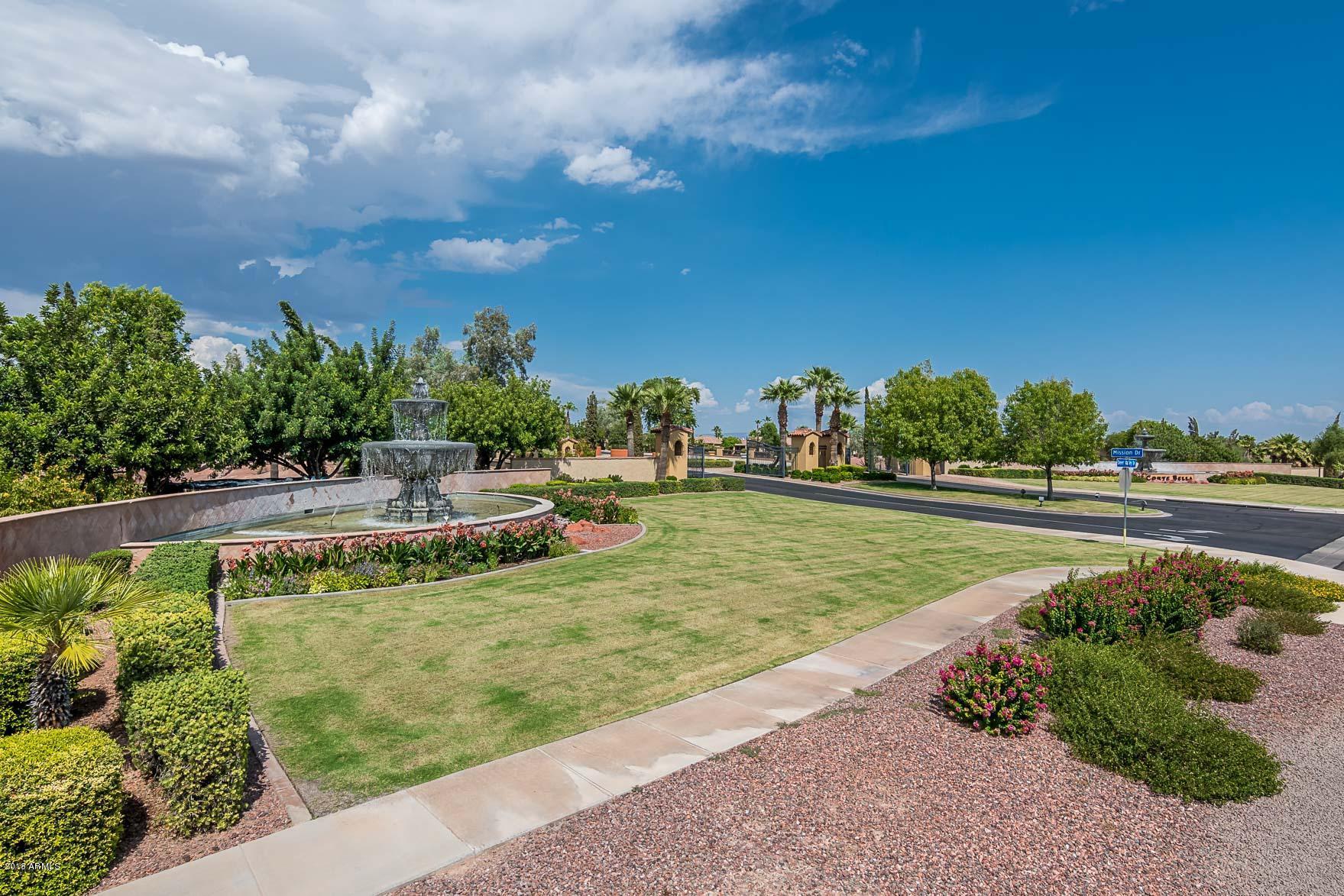 MLS 5801984 12819 W SANTA YNEZ Drive, Sun City West, AZ 85375 Sun City West AZ Cul-De-Sac