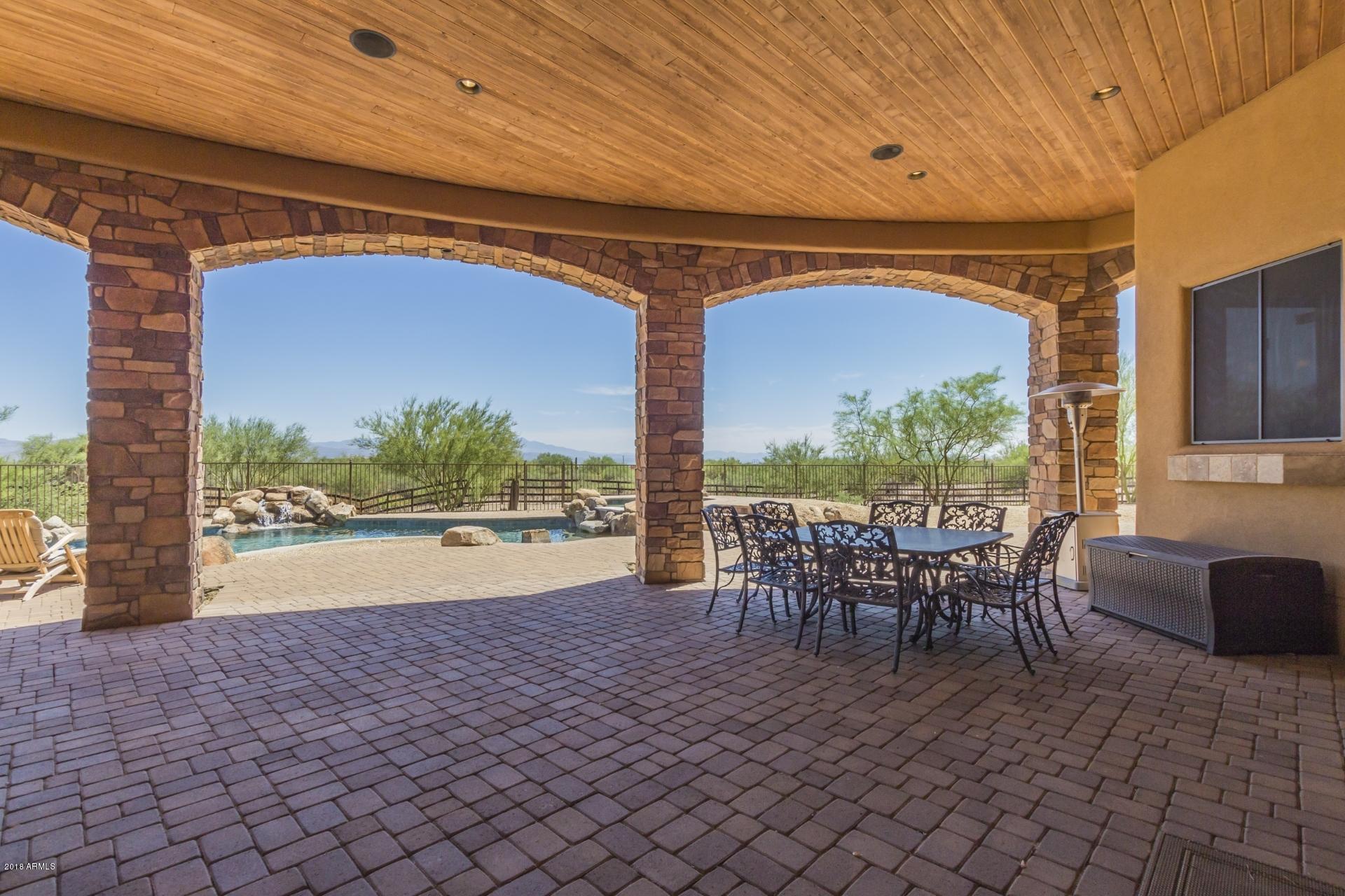 30223 N Cowboy Court Scottsdale, AZ 85262 - MLS #: 5786261